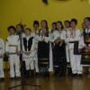 Elevii din Frata au oferit publicului cel mai frumos spectacol al vacanţei şi sărbătorilor de iarnă