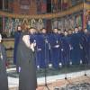 "Eveniment coral la Biserica ""Sfînta Treime"" din Dej"