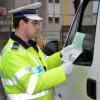 IPJ Cluj: 44 permise de conducere reţinute de poliţişti, în weekend