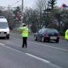 IGPR: 7056 amenzi aplicate de poliţişti, în două zile, pentru nerespectarea regimului legal de viteză