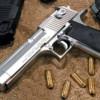 Noi reglementări legislative la regimul armelor şi muniţiilor