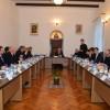 Peste 12.000 de persoane au beneficiat, în 2015, de programele sociale ale Arhiepiscopiei Clujului