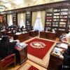 Sfîntul Sinod al BOR îndeamnă credincioşii să sporească rugăciunea pentru participanţii la lucrările Marelui Sinod din Creta