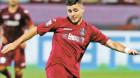 Fotbal – Cifrele echipei CFR Cluj în cele 23 de etape ale sezonului 2015-2016