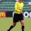 Fotbal/Clujeanca Teodora Albon, printre cele mai bune arbitre ale anului 2015