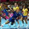 """Handbal feminin / Remiză preţioasă pentru """"U"""" Alexandrion Cluj"""