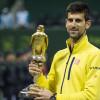 Tenis – Djokovic l-a demolat pe Nadal în finala de la Doha