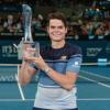 Tenis/Federer a fost învins de Raonic în finala de la Brisbane