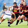 Rugby/S-a reunit echipa feminină de rugby a Universităţii Cluj