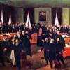 Preludiu la aniversarea Centenarului Marii Uniri: 1918-2018:  UNIREA PRINCIPATELOR ROMÂNE – REZULTATUL LUPTEI SECULARE A POPORULUI ROMÂN PENTRU FĂURIREA STATULUI NAŢIONAL