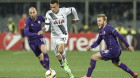 """Fotbal/Românii, fără victorie după prima manşă a """"16""""-imilor Europa League"""