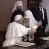 Francisc Doboş (ARCB): Îmbrăţişarea dintre Papa Francisc şi patriarhul Kirill, un gest profetic, de apropiere între creştini