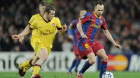 Fotbal-/Arsenal joacă în misiune imposibilă