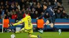 Fotbal/PSG a cîştigat duelul bogaţilor din Champions League