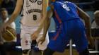 """Baschet masculin/""""U"""" BT Cluj, învinsă de un fost jucător al """"studenţilor"""""""