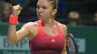 Tenis / România se va bate cu Germania pentru a reveni în grupa mondială