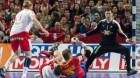 Handbal masculin / Germania este noua campioană continentală