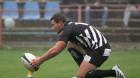 Rugby/Patru jucători ai Universităţii Cluj se antrenează cu naţionala