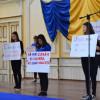 Campanie împotriva violenţei, cu IMPACT!