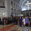 "Concert de pricesne la Biserica ""Sfînta Treime"" din Dej"