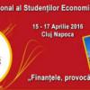 Prima ediţie a Congresului Naţional al Studenţilor Economişti din România, organizată la FSEGA