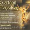 Cvartetul Transilvan va cînta în Catedrala Mitropolitană din Cluj