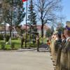 Ziua NATO a fost sărbătorită şi la Cluj-Napoca