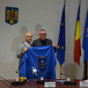 Drapelul judeţului Cluj ar putea fi arborat pe cel mai înalt vîrf din lume