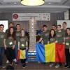 Studenţii Universităţii Tehnice din Cluj-Napoca – locul I la Concursul internaţional de Design Seismic, din San Francisco
