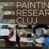 """La UBB: Expoziţie de pictură """"ReFresh – Painting/ Research/ Cluj"""""""