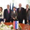 Republica Slovenia şi-a deschis Consulat Onorific la Cluj-Napoca