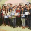 Premii pentru elevii clujeni la Concursul interjudeţean de matematică şi informatică ,,Grigore Moisil
