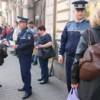 Acţiuni ale poliţiştilor clujeni pentru prevenirea furturilor
