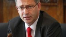 David Ciceo, ales în Consiliul de Conducere Mondial al Airport Council International