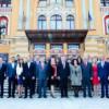 PSD este primul partid care a depus lista de candidaţi la Consiliul Judeţean Cluj