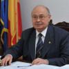 Preşedintele Academiei Române – Doctor Honoris Causa al Universităţii Tehnice din Cluj-Napoca