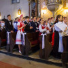 Arhiepiscopul  romano-catolic de Alba-Iulia, la Gherla