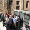 Eveniment important în viaţa comunităţii evreieşti din Gherla