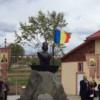 Monumentul lui Avram Iancu, dezvelit în comuna Râşca