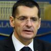 Petre Tobă: Am decis să îmi prezint demisia din funcţia de ministru al Afacerilor Interne