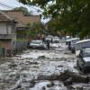 PSD Cluj susţine că incompetenţa administrativă a contribuit la dezastrul de marţi de pe străzile municipiului Cluj-Napoca