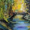 Pictura artistei plastice Simion Hegyi Margit