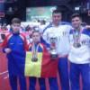 Clujul are un dublu campion mondial în vîrstă de doar 10 ani!