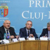 Boc şi-a preluat al patrulea mandat de primar la Cluj-Napoca