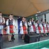 """""""Dor Transilvan"""" şi """"Copiii Mociului"""" au participat la deschiderea turismului cultural-artistic tradiţional din Balcani"""