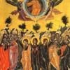 Slujbe de pomenire a eroilor neamului, la sărbătoarea Înălţării Domnului