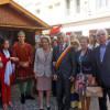 Dej: Primarul Costan Morar, invitat la serbările oraşului Beauvais din Franţa
