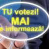 Poliţia Română recomandă cetăţenilor să respecte prevederile legale şi confidenţialitatea votului