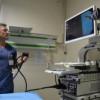 Secţia de Gastroenterologie a SCJU Cluj, dotată cu un videoecoendoscop în valoare de 1.440.000 lei