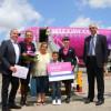 Wizz Air a transportat 6 milioane de pasageri din şi spre Cluj-Napoca